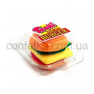 Мармелад бургер