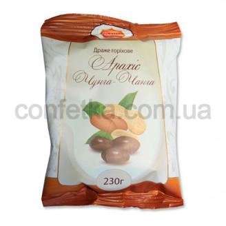 Драже Арахисовое в какао