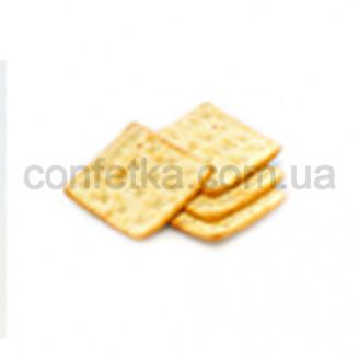 Крем-крекер с луком