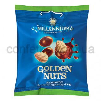 Драже Голден Нут миндаль молочный Шоколад 50 гр.
