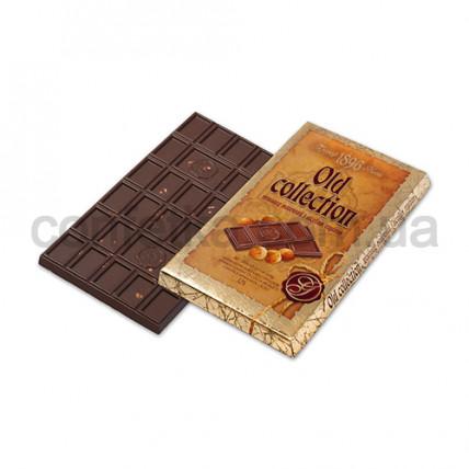 Шоколад молочный лес. орех 200 гр. Олд коллекшн