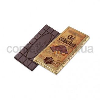 Шоколад молочный с др. орех. 100 гр. Олд коллекшн