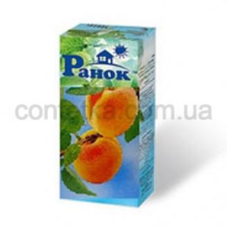 Сок Абрикосовый 0.2 л.