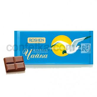 "Шоколад ""Чайка"" 90 гр."