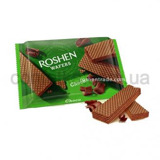 Вафли шоколадные 72 гр.