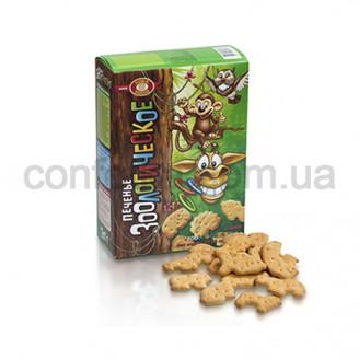 Печенье Зоологическое 300 гр.
