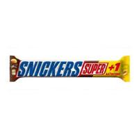 Шоколадный батончик Сникерс Супер 112,5 гр.