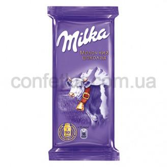 Шоколад 90 гр. Милка