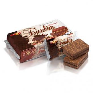 Бисквит Шоколадный 330 гр.
