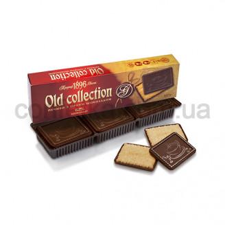 Печенье Олд Колекшн горький Шоколад