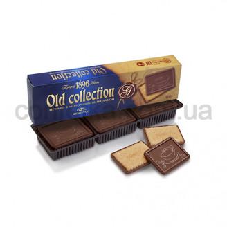 Печенье Олд Колекшн молочный Шоколад