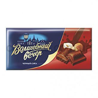 """Десерт черный орех """"Волшебный вечер"""" 85 гр."""