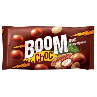 Драже Бум Чок арахис в какао 90 гр.