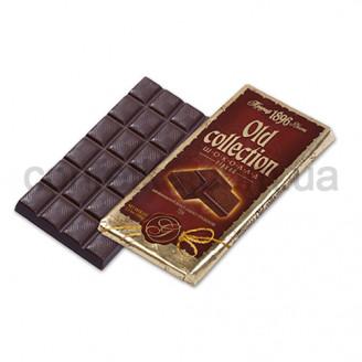 Шоколад горький 100 гр. Олд коллекшн