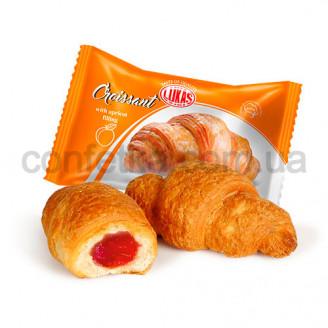 Печенье Круассанчик абрикос