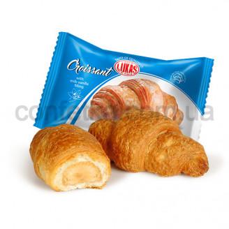 Печенье Круассанчик сгущеное молоко