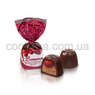 Вишня заспиртованная в шоколаде