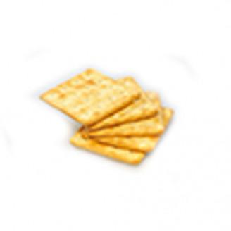 Крем-крекер