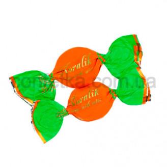 Коралик апельсин